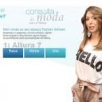 Fashion Adviser Online, consulte na La Redoute!