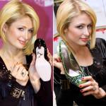 Paris Hilton lança novos modelos!