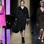 Tendências Moda Inverno 2010 – anos 50