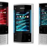 Touch and Type uma sugestão Nokia!