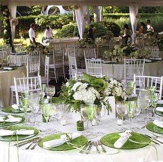 Algumas ideias para decoração de casamento cores !! 1