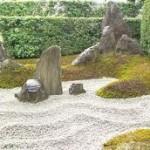 Tenha um jardim Zen