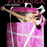 Perfume Lady Gaga  em 2012