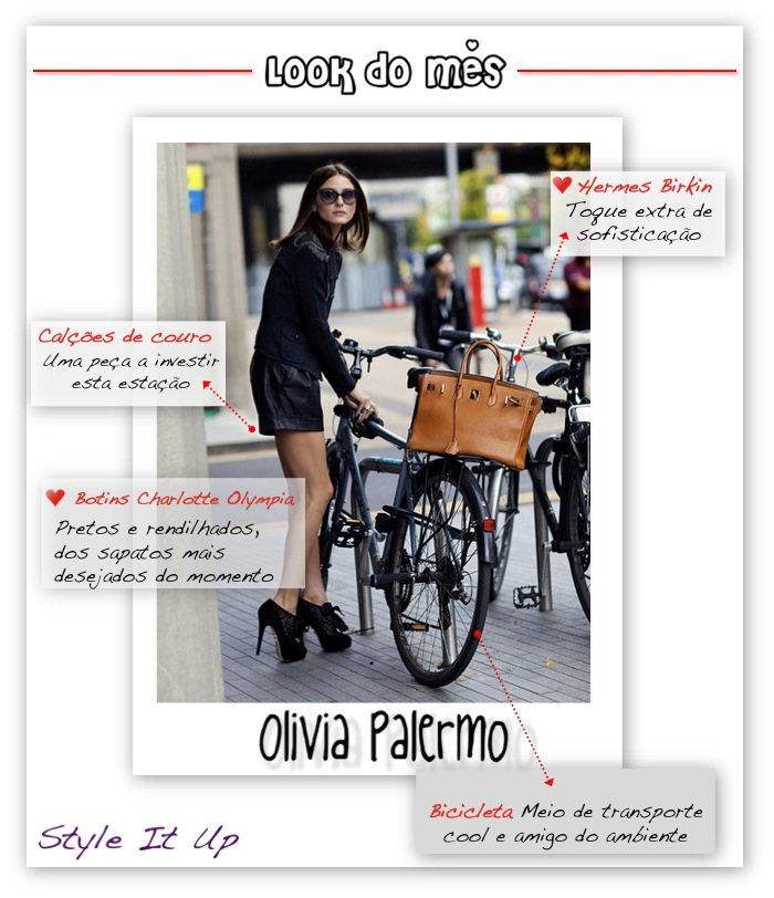 Look do mes_Novembro by Style It Up