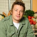 Chef Chakall & Jamie Oliver