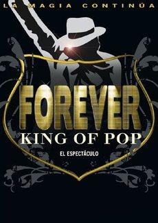forever king_of_pop