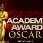 Óscares 2012, Os Vestidos