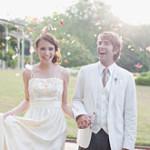 Casamento em 2013, quais as cores escolhidas?