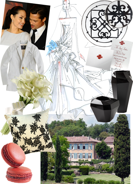 angelina-jolie-brad-pitt-wedding-inspiration-board
