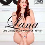 Lana Del Rey nua