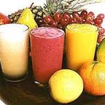 Sumos & Sucos hidratantes