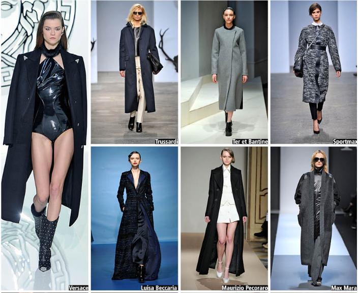 outono inveno 2014 casacos compridos