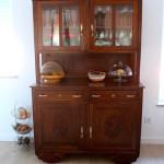 Aproveitar móveis antigos
