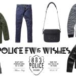 883 Police FW'15