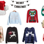 christmas clothes home