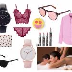 Sugestões de presentes para o Dia dos Namorados