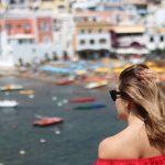 Roteiro Sul de Itália – Parte I