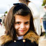 O aniversário da princesa Sofia