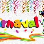 Carnaval sem gastar dinheiro