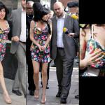 Amy Winehouse e novos seios!