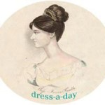 dress-a-day, com Tânia Taveira de Amaral