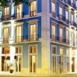 Ana Rodrigues dos Hotéis Heritage Lisboa