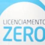 Conhece o Licenciamento Zero?