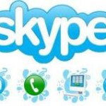 Skype versão 5.0