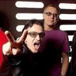 U2 novo álbum 2011