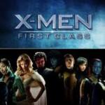 X-Men: O Início X-Men First Class