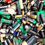 Pilhas ecológicas USB Cell