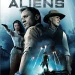 Sugestão: Cowboys & Aliens em DVD e Blu-ray