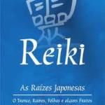 Passatempo Livro Reiki as raizes Japonesas