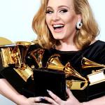 Adele tem um novo Single Rumor Has It