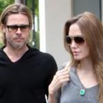 Angelina Jolie e Brad Pitt: o casamento…