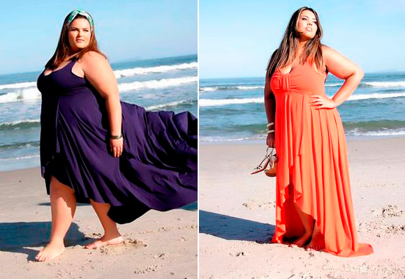 fashion plussize