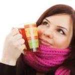 Prevenir constipações e gripes