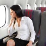 Dicas para as mulheres viajarem de avião