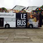 """""""Le Bus"""" da La Redoute"""