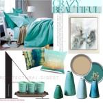 decoração quarto -Crazy Beautiful