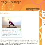 Um grande desafio de Yoga
