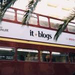 Novo portal It Blogs