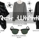 Halloween Wishlist