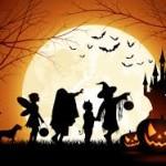 dia das bruxas ou halloween?