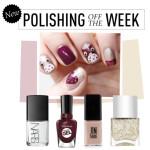 Decoração de unhas – Polishing Off the Week