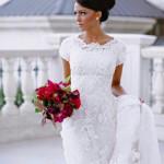 Penteado De Noiva Para Casamento à tarde