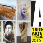 1ª Bienal Arte de Gaia: Exposição Douro/Vinho do Porto