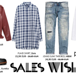Sales Wishes