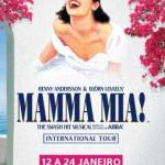 Sugestão da semana #12 – Mamma Mia! Musical