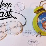 DIY Máscara de Dormir